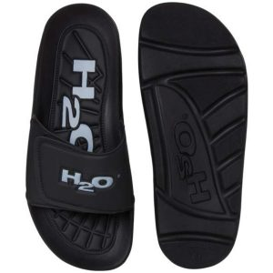 H2O, bathshoe, adjustable, badesandaler