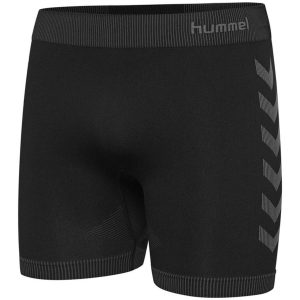 Hummel, First Seamless, Short Tights, sort, herre