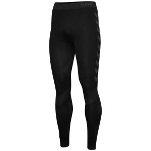 Hummel, First Seamless, Tights, sort, junior