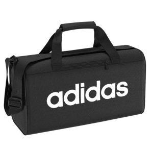 Adidas, linear, core, duf, sportstaske, taske