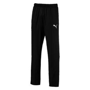Puma, Active, Wowen, pants, open, bukser, sort