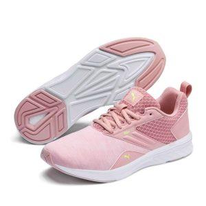 Puma, NRGY, Comet, sko, dame, pink