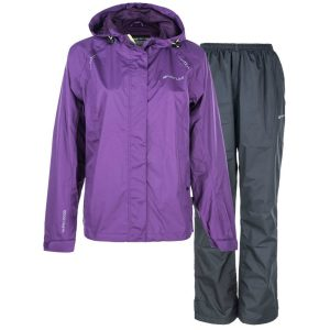 Whistler, Brookdale, regnsæt, imp.purple