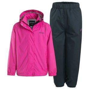 Zigzag, Ophir, regnsæt, pink
