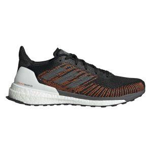 Adidas, solar, boost, sko, løbesko