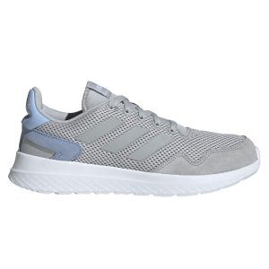 Adidas, Archivo, sko, grå, sneakers