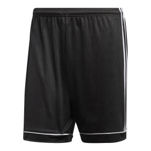 Adidas, squadra 17, shorts, sort
