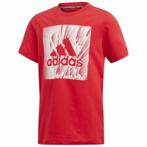Adidas, MH, Box, t-shirt