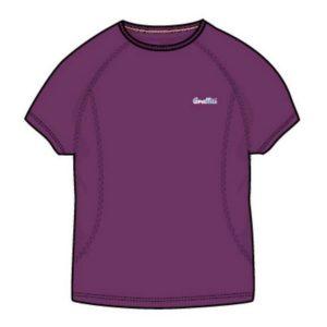 Graffiti, Aparri, T-shirt, Tee, Grape Juice