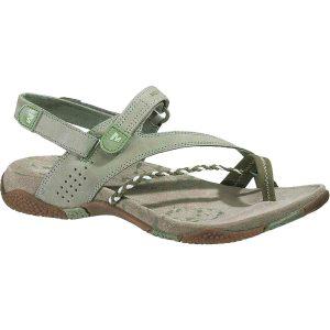 Merrell, siena, sandal, beige