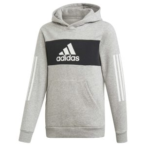 Adidas, Sport, ID, hættetrøje, sweatshirt