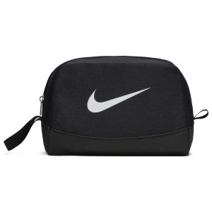 Nike, toilettaske, toiletry bag, sort