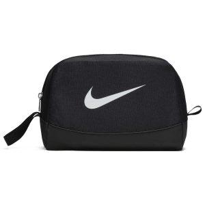 Nike, toilettaske, toiletry bag, sort