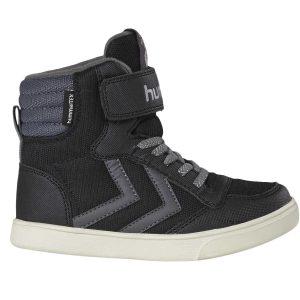 Hummel, Stadil, elastic, boot, vinterstøvler, sort