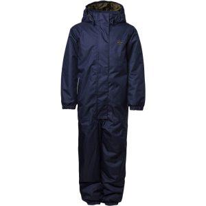 Hummel, Visund, snowsuit, flyverdragt, navy