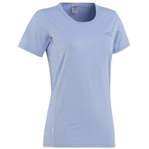 Kari Traa, Nora, T-shirt, blå