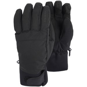 Didriksons, Lois, handsker, sort