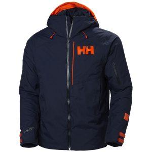 Helly Hansen, Powjumper, jakke