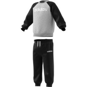 Adidas, babyjogger, grå, sort