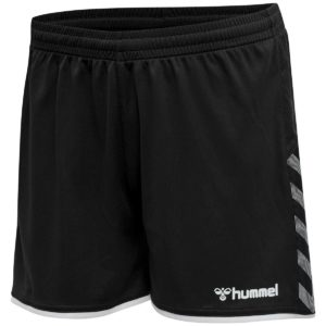 Hummel, Authentic, shorts, sort