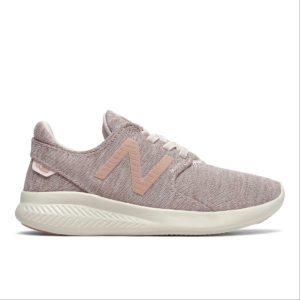 New Balance, Fuel, Core, Coast, sko, yacstho, lyserød