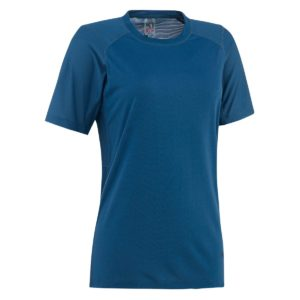 Kari Traa, Caroline, T-shirt, blå