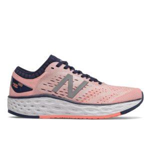 New Balance, fresh foam, vongo, løbesko, lyserød, wvngopn4