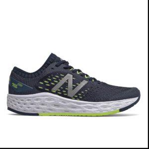 New Balance, fresh foam, vongo, løbesko, mørkeblå, mvngonv4