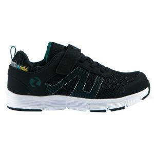 Zigzag, Lasari, sko, vandtæt, sort