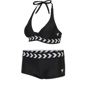 Hummel, Zone, Halterneck, bikini