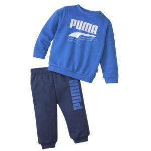 Puma, babyjogger, blå