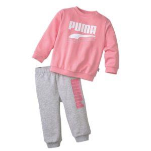 Puma, babyjogger, lyserød