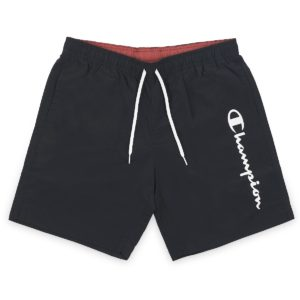 Champion, badeshorts, sort