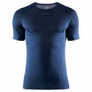 Craft, pro, dry, nanoweight, t-shirt, navy