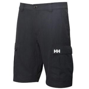 Helly Hansen, cargo, shorts