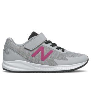 New Balance, 611, sko, lysegrå