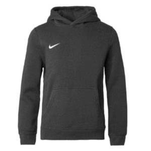Nike, club 19, hættetrøje, grå