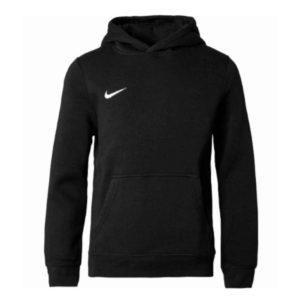Nike, club 19, hættetrøje, sort