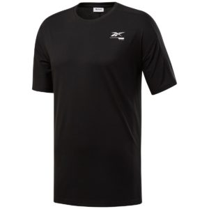 Reebok, Speedwick, T-shirt, graphic, move, sort