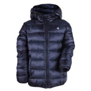 champion, jakke, hooded jacket, navy