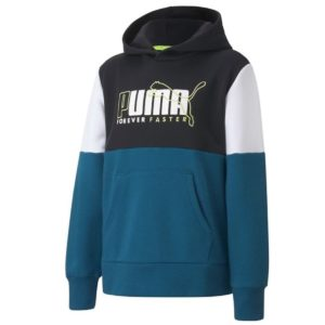 Puma, Alpha, hættetrøje, hoodie
