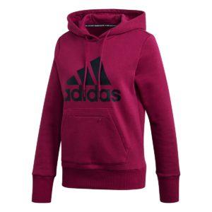 Adidas Badge Of Sport Hættetrøje Dame