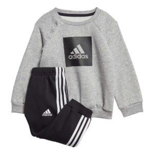 Adidas Babyjogger Sort/Grå Baby