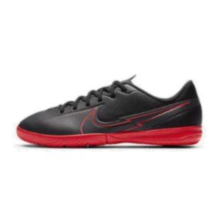 Nike Vapor 13 Academy Fodboldsko Sort Junior