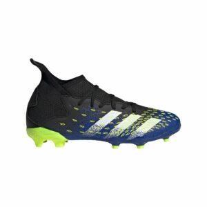 Adidas Predator Freak Fodboldstøvler Junior
