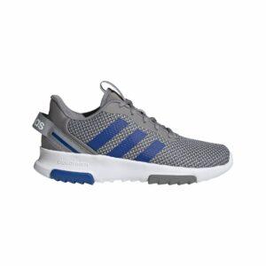 Adidas Racer TR 2.0 Sko Grå_Blå Junior