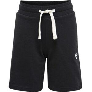 Hummel Bassim Shorts Sort Junior