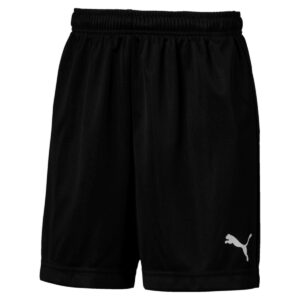 Puma Active Woven Shorts Sort Herre